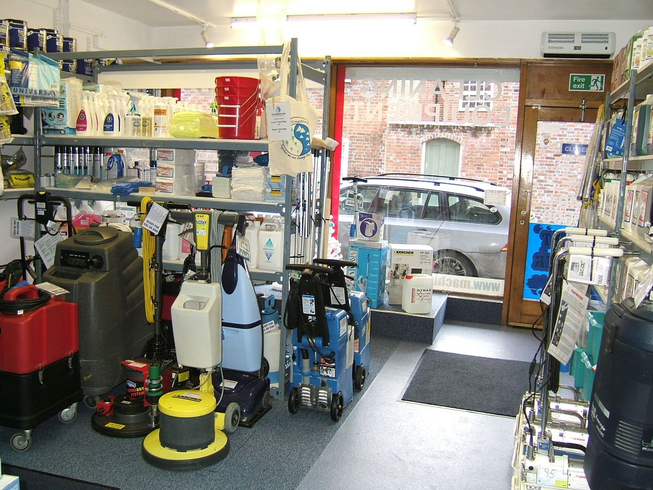 Carpet Steam Cleaners For Rent Near Me