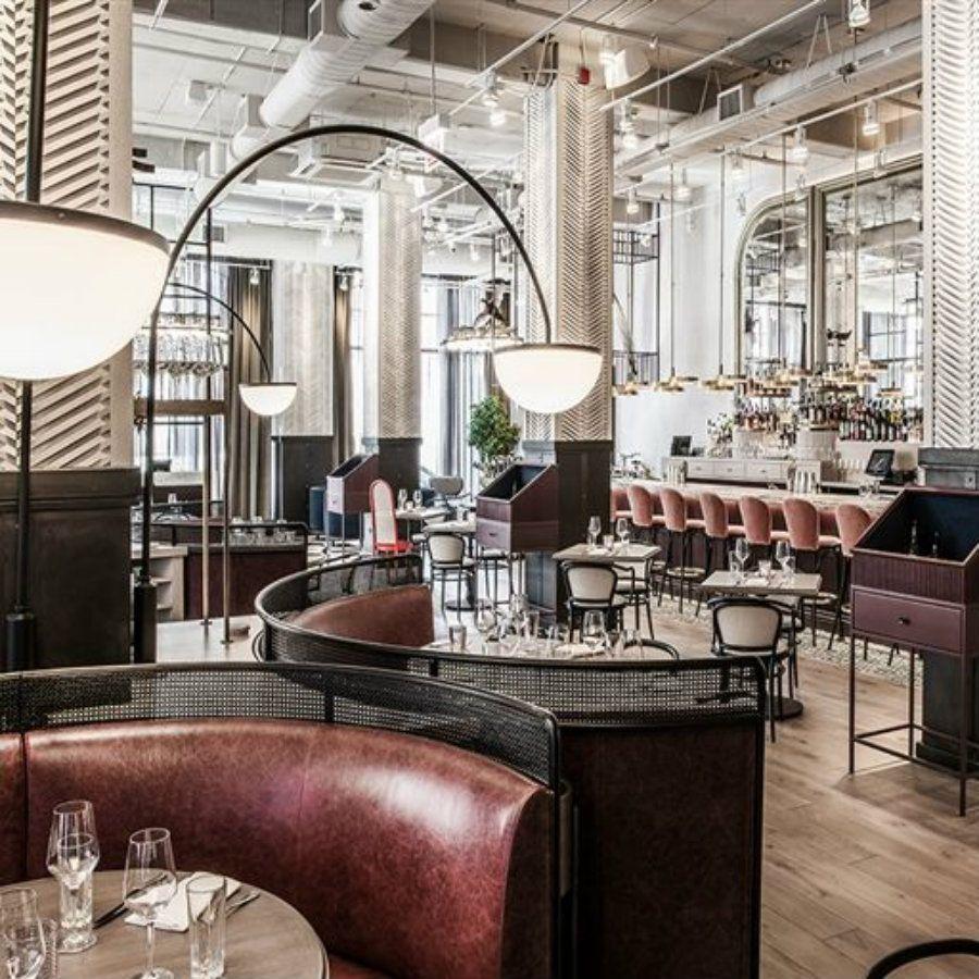 Bellemore Chicago The Most Impressive Restaurant By Studio K