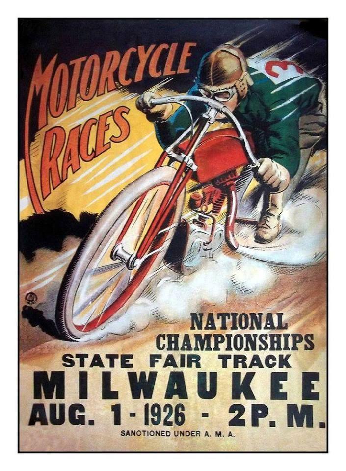 Vintage Poster Vintage Konst Affisch