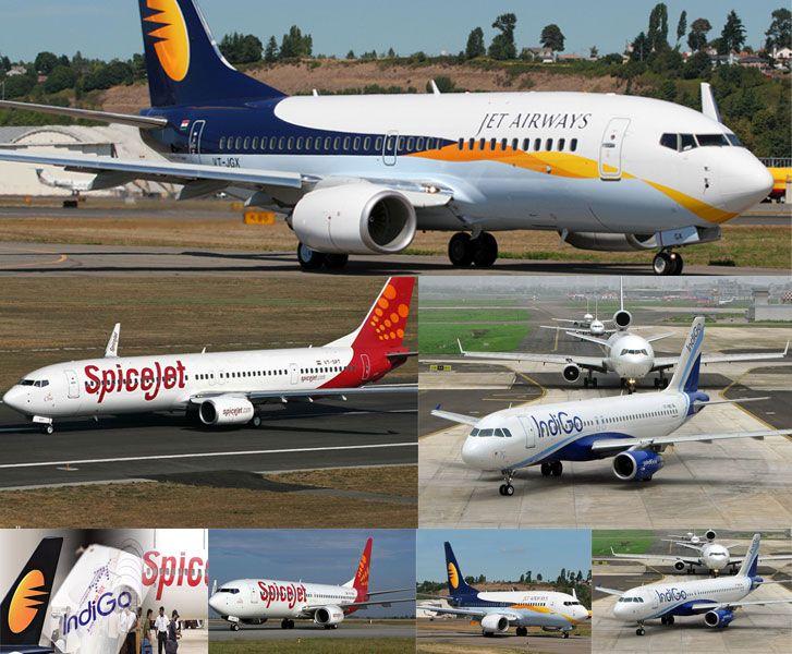Image result for jet indigo spicejet