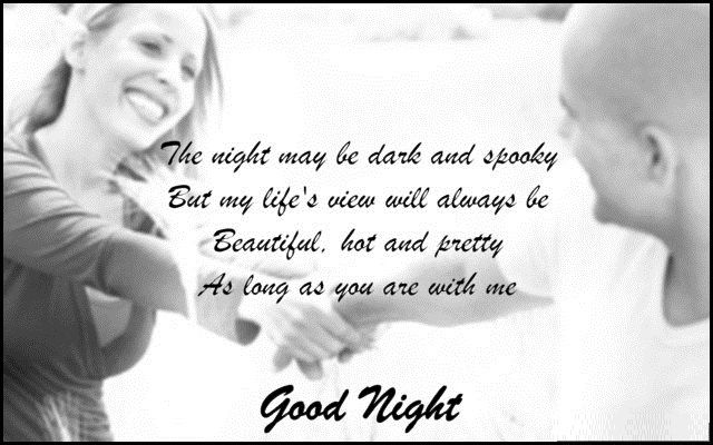 Good Night Messages For Wife Wishes Images Good Night