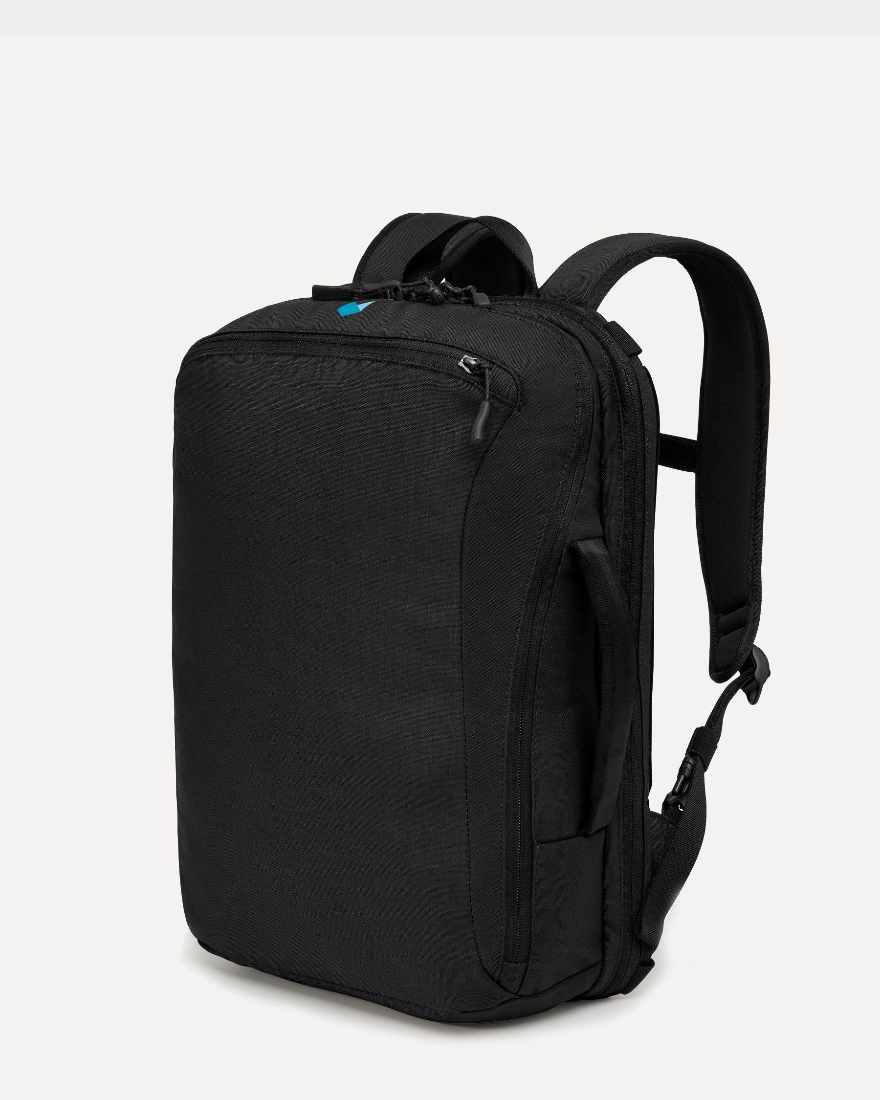 Daily Bag Aoraki Black [Pre order]