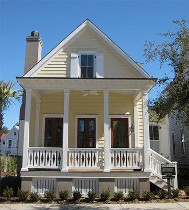1,489 Sq Ft   Coastal Home Plans   Latitude Lane