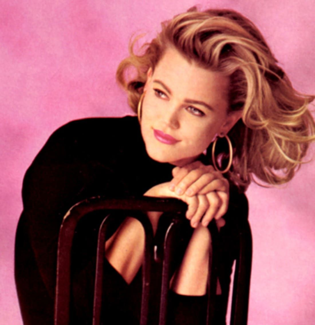 The 80 Hottest Women Of The 80s Belinda Carlisle Bob