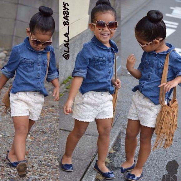 Oh, I wish Riley would wear sunglasses!!