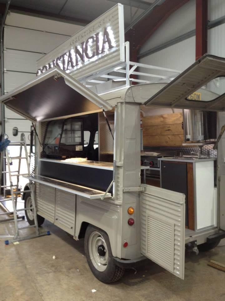 21 Ideas De Nuestros Food Trucks Food Truck Camionetas Camiones