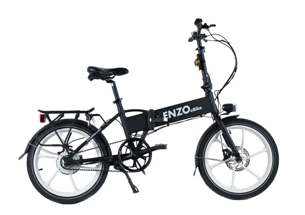 The 5 Best Folding Electric Bikes For Cycling To Work Folding