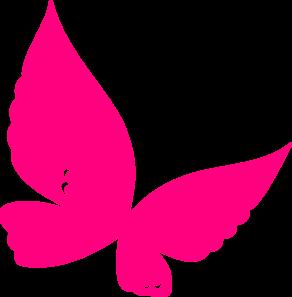 butterfly pink clip art high quality clip art clip art gmk rh pinterest com pink and gold butterfly clipart pink butterfly clipart free