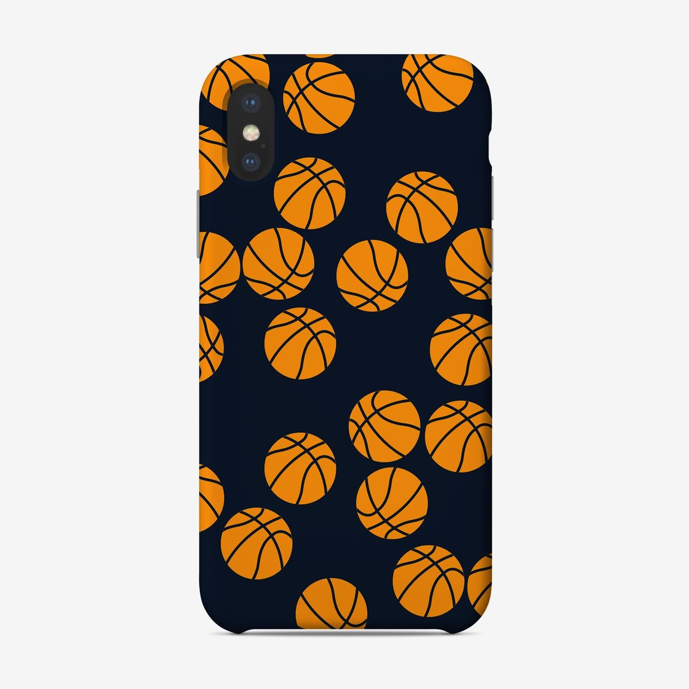 Basketball Phone Case In 2020