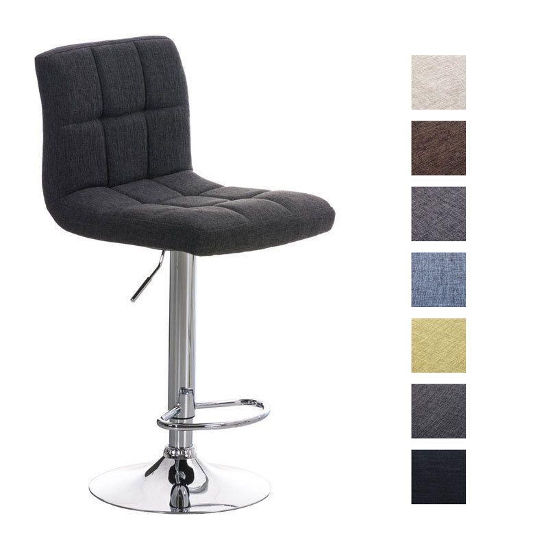 Barstühle Mit Lehne details zu barhocker peru stoff thekenhocker tresen barstuhl mit