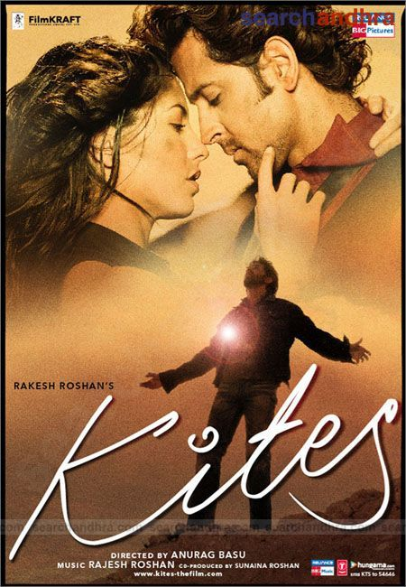 I Recently Watched Kites On Netflix And I Really Enjoyed It Is It A Realistic Boy Next Door Meets Girl Next Door Sort Of A Hindi Movies Foreign Movies Kite