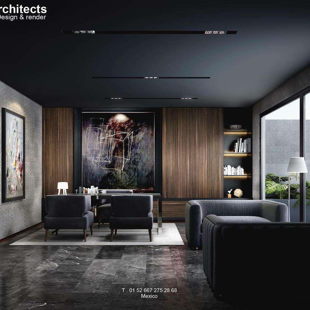 23 Best Modern Ceiling Lighting Design For Your Home Best Modern Ceiling Lighting Design In M Modern Office Design Office Interior Design Home Office Design