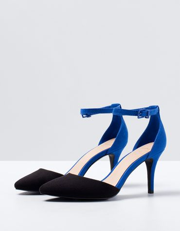 Bershka Polska Buty Przecena Bershka Heels Shoe Obsession Strappy Heels