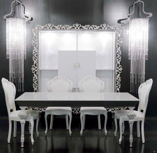 Dila Dining Italian Furniture Modern Modern Furniture Stores