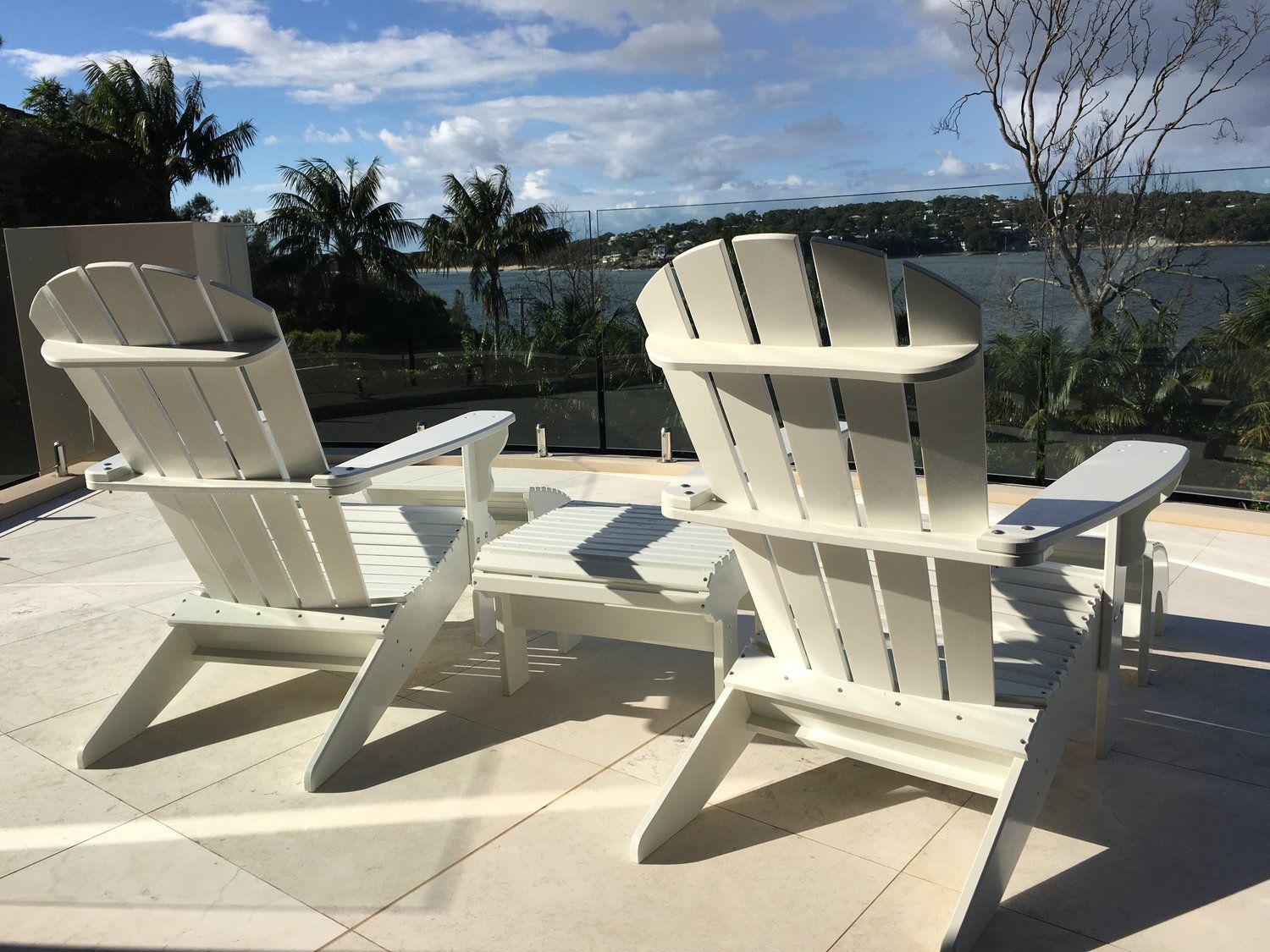 What You Need to Know About Adirondack Chairs Diy chair