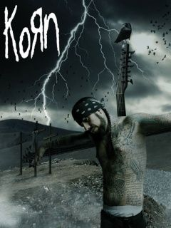 Download Free Korn Mobile Wallpaper Contributed By Cuterey