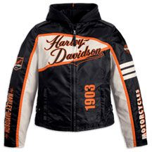 Women S Colorblocked 3 In 1 Functional Jacket Motorclothes Merchandise Harley Davidson Usa With Images Harley Jacket Harley Davidson Jacket Harley Davidson Shirt