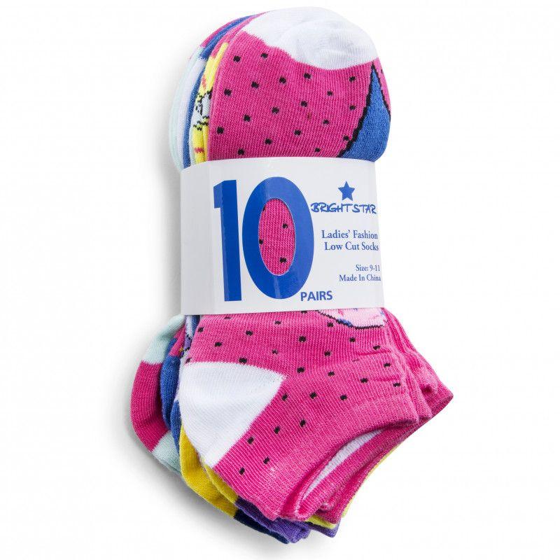 graphic relating to Five Below Printable Coupons called juniors 10pk model very low slash ice product socks 5 Beneath