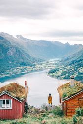 Photo of Norwegen Roadtrip – die perfekte 14 Tage Route für euren Urlaub  Norwegen Roa…