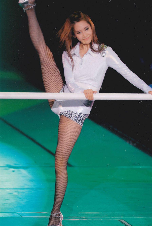 Body yoona Im Yoona