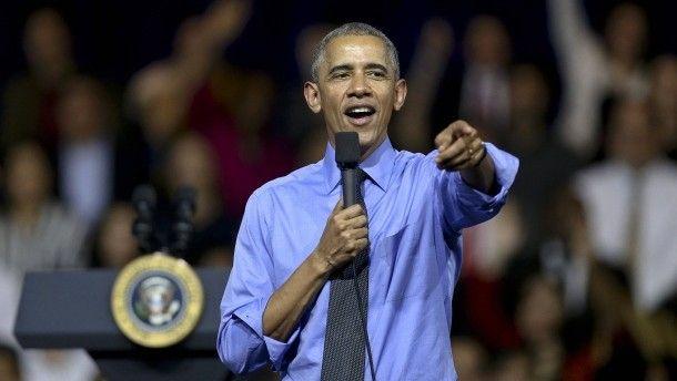 """Obama beim Apec-Gipfel """"Erwartet nicht das Schlechteste"""" Auch in Lima versucht Präsident Obama, die Furcht vor seinem Nachfolger Donald Trump zu zerstreuen. Chinas Staatschef Xi Jinping warnte Trump davor, seine Abschottungspläne umzusetzen."""