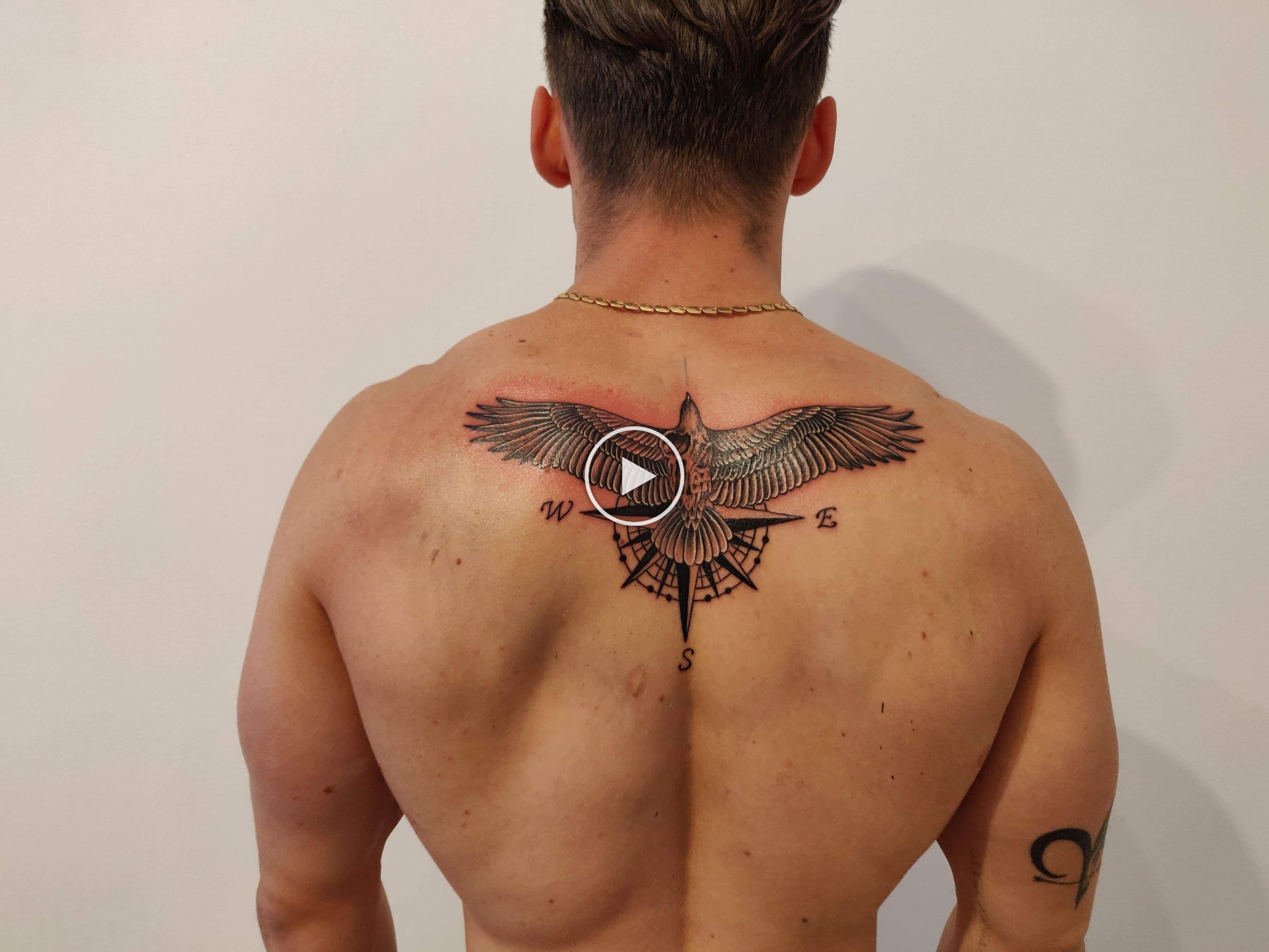 Pin On Tattoo For Guys