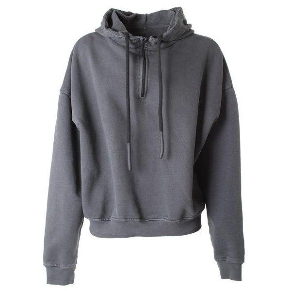 Kanye Hoodie Yeezy Sweatshirt By ❤ Classic Cotton 455 Liked West Rwq5rXq