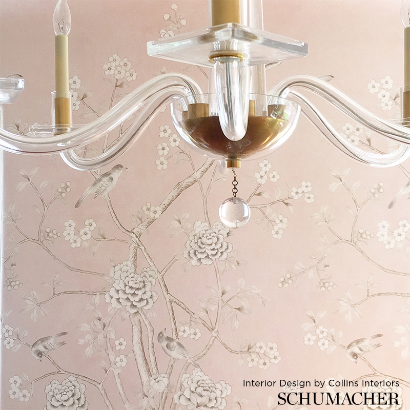 Rice Wall Paper Covering