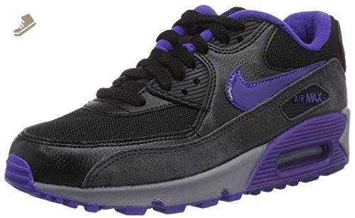Nike AIR MAX 90 ESSENTIAL WOMENS Sneakers 616730-010 - Nike ...