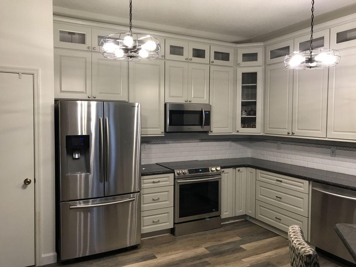 Cottage kitchen renovation in 2020 cottage kitchen