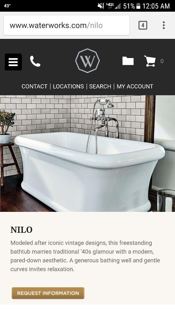 Master bedroom jacuzzi designs  Bathtub  Master bathroom  Pinterest  Master bathrooms and Bathtub