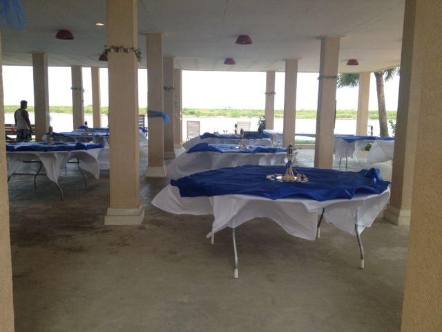 WATERFRONT WEDDINGS IN TEXAS