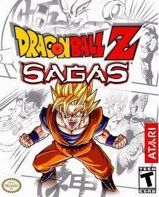 Download Dragon Ball Z Sagas Pc Game 250 Mb Highly Compressed Dragon Ball Z Dragon Ball Video Games Xbox
