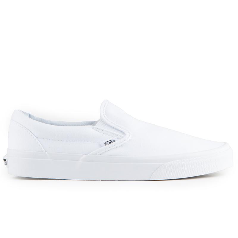 d94dd299cd83d9 Vans Classics Slip-On Mens Shoes