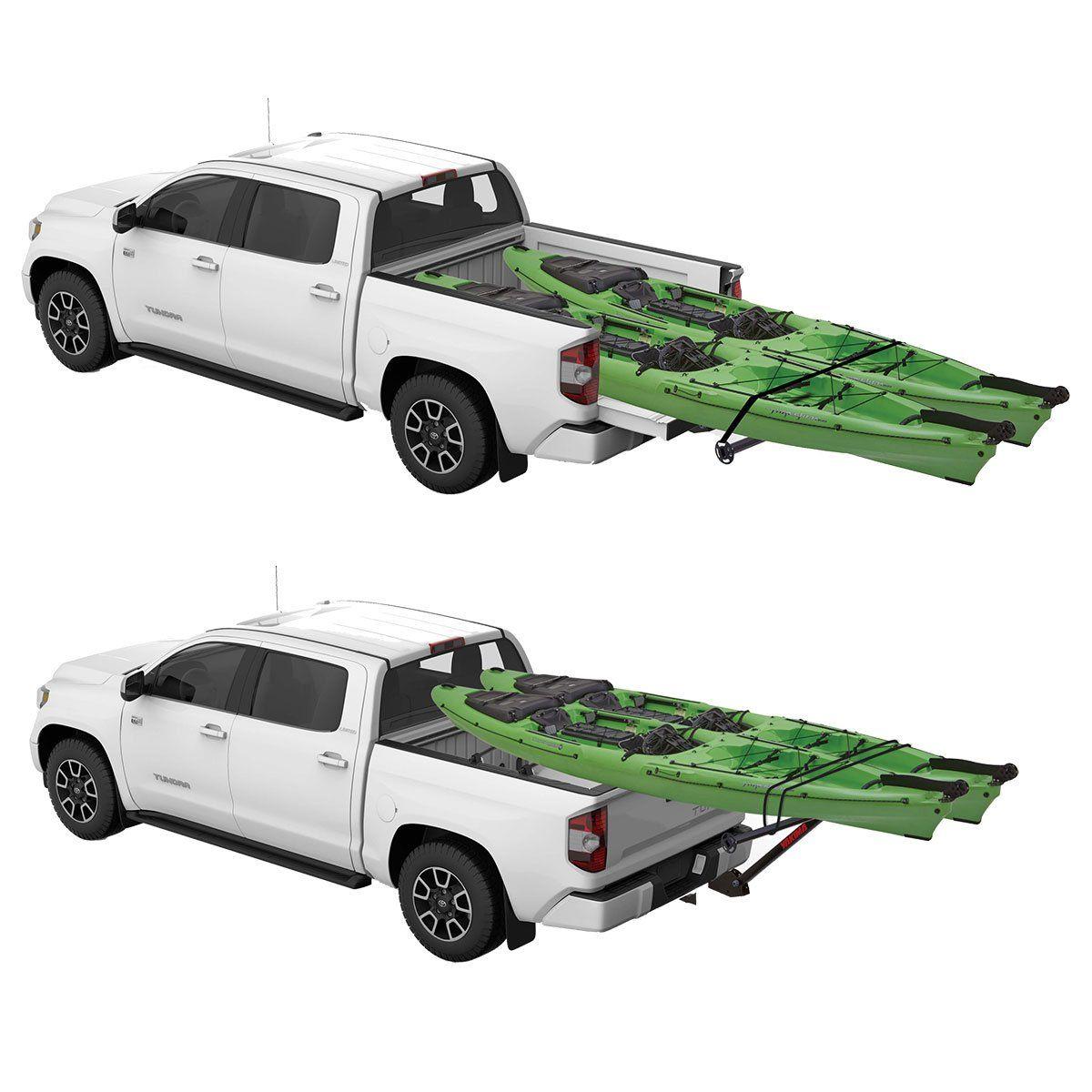 Canoe Rack ** Yakima LongArm Pickup Truck Bed Extender