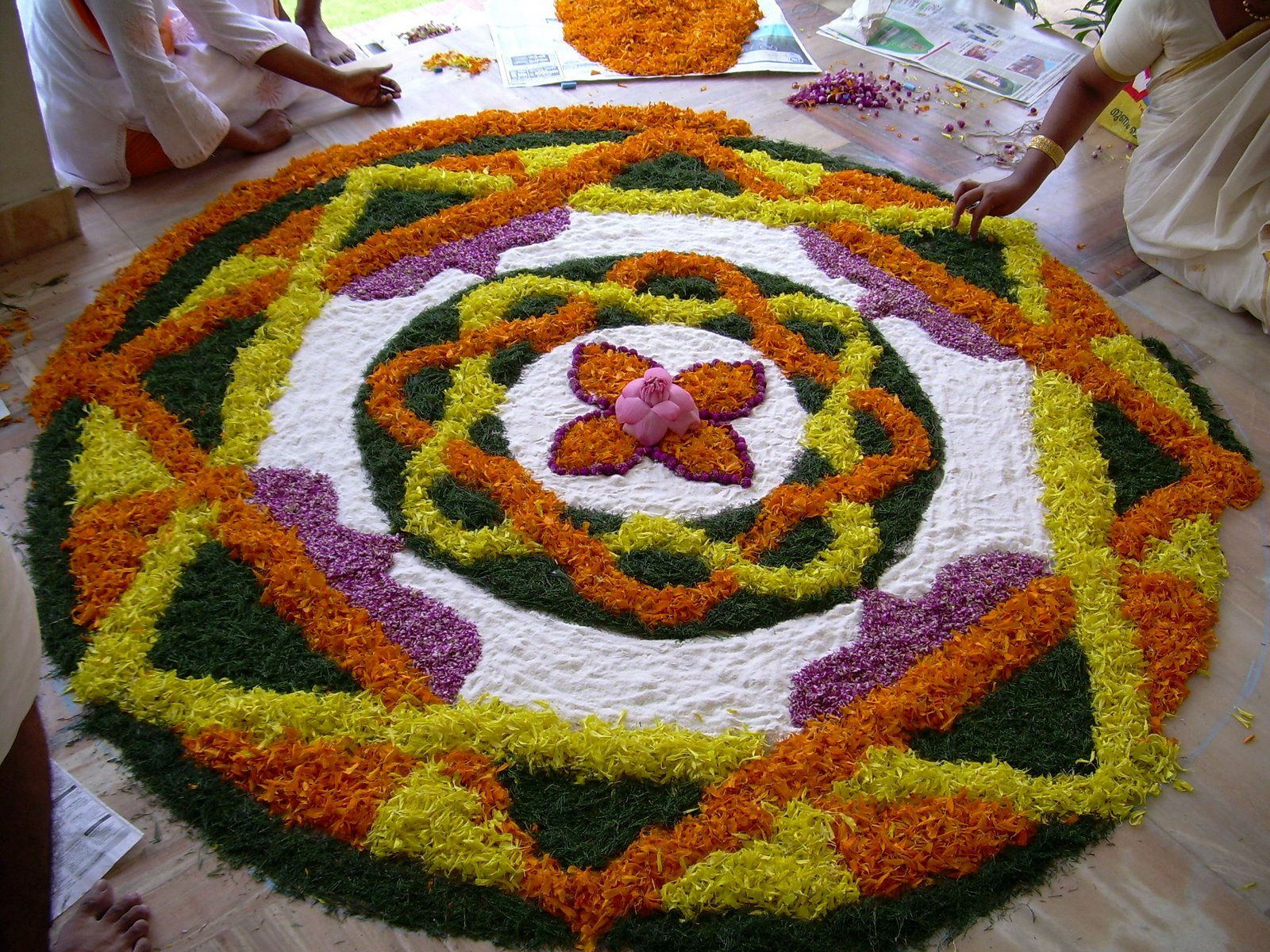 Indian Festival Decoration Diwali Rangoli Designs Latest Rangoli Patterns For Deepawali