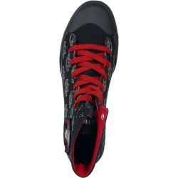 Photo of Five Finger Death Punch Emp Signature Sneaker high