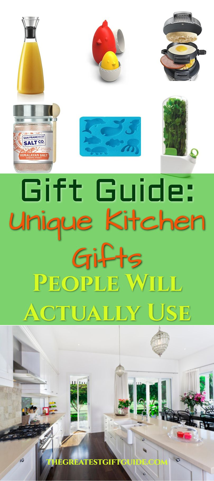 Unique Kitchen Gift Ideas People Will Actually Use Birthday Etc