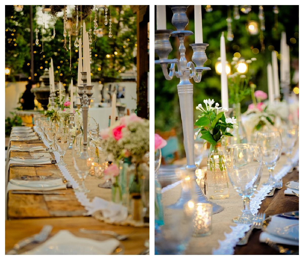 Rustic Vintage Wedding Decor Vintage Chic Style Wedding Country Style Vintage And Rustic