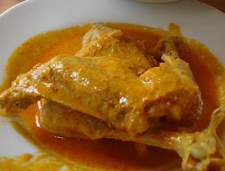 Resep Ayam Kalio Padang Resep Ayam Resep Masakan Resep Ayam Kari