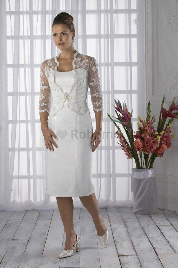p-pm1f-robe-de-mariee-simple-avec-decoration-dentelle-avec-jacket ...