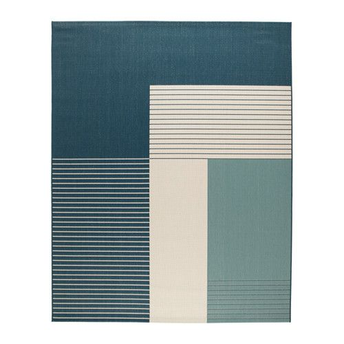 ROSKILDE Tappeto, tessitura piatta  - IKEA  €80