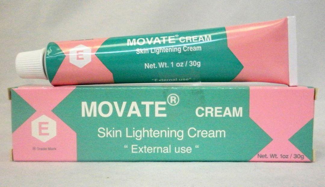 بنوتات وصل كريم Movate الاصلي كريم فيتامين E مـعالج نهـائي لعلاج الكلف العميق والمتوسط والخفيف وحـب الشبـاب Skin Lightening Cream Lightening Creams Lightening