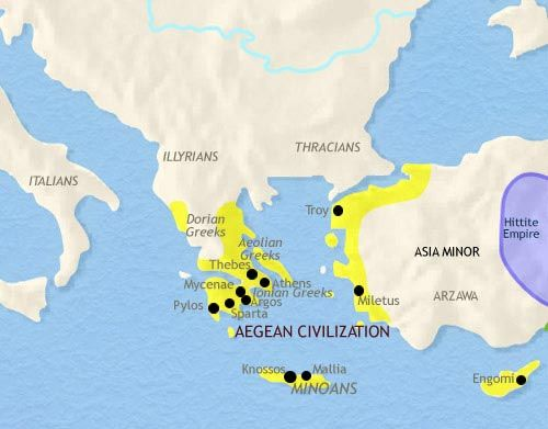 Help readers with maps and timelines of ancient greece use with help readers with maps and timelines of ancient greece use with marathon gumiabroncs Images