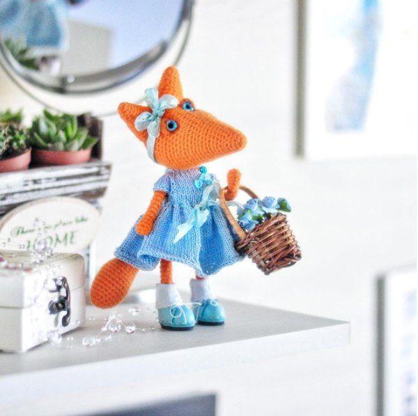 Pin de Ruska Naidenova en Amigurumi | Pinterest | Miniaturas ...