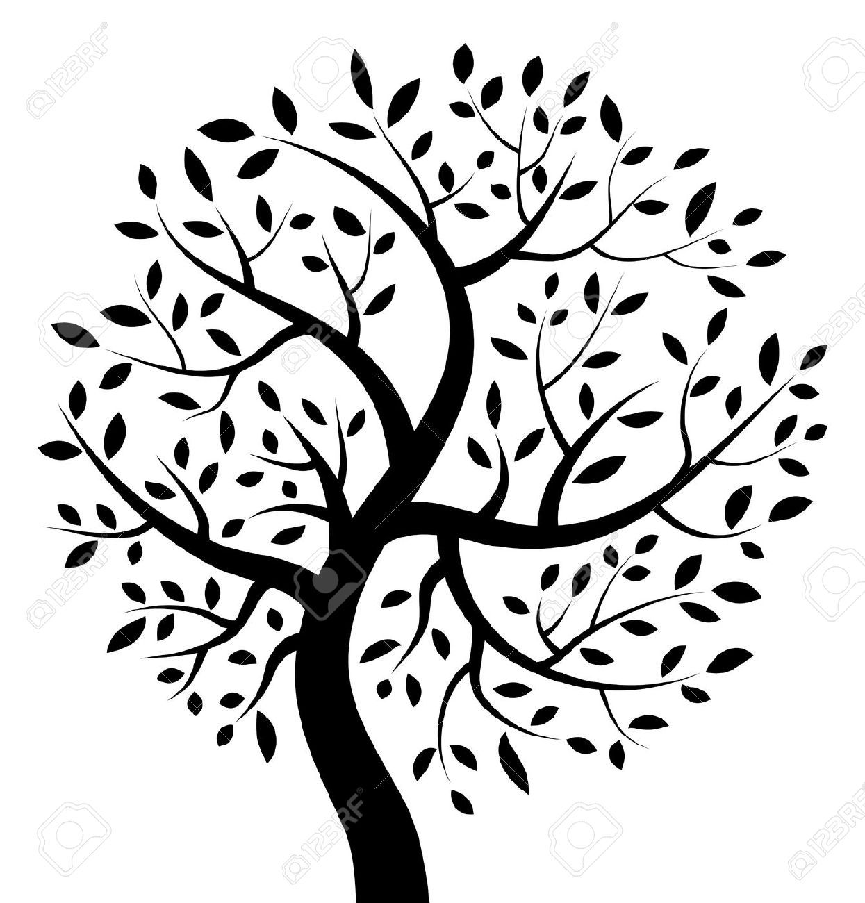 Family Tree Images, Stock Pictures, Royalty Free Family Tree ...