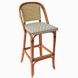 Rattan Bistro Chairs French Bistro Chairs Patio Furnishings Outdoor Patio Furniture Sets Rattan Bar Stools