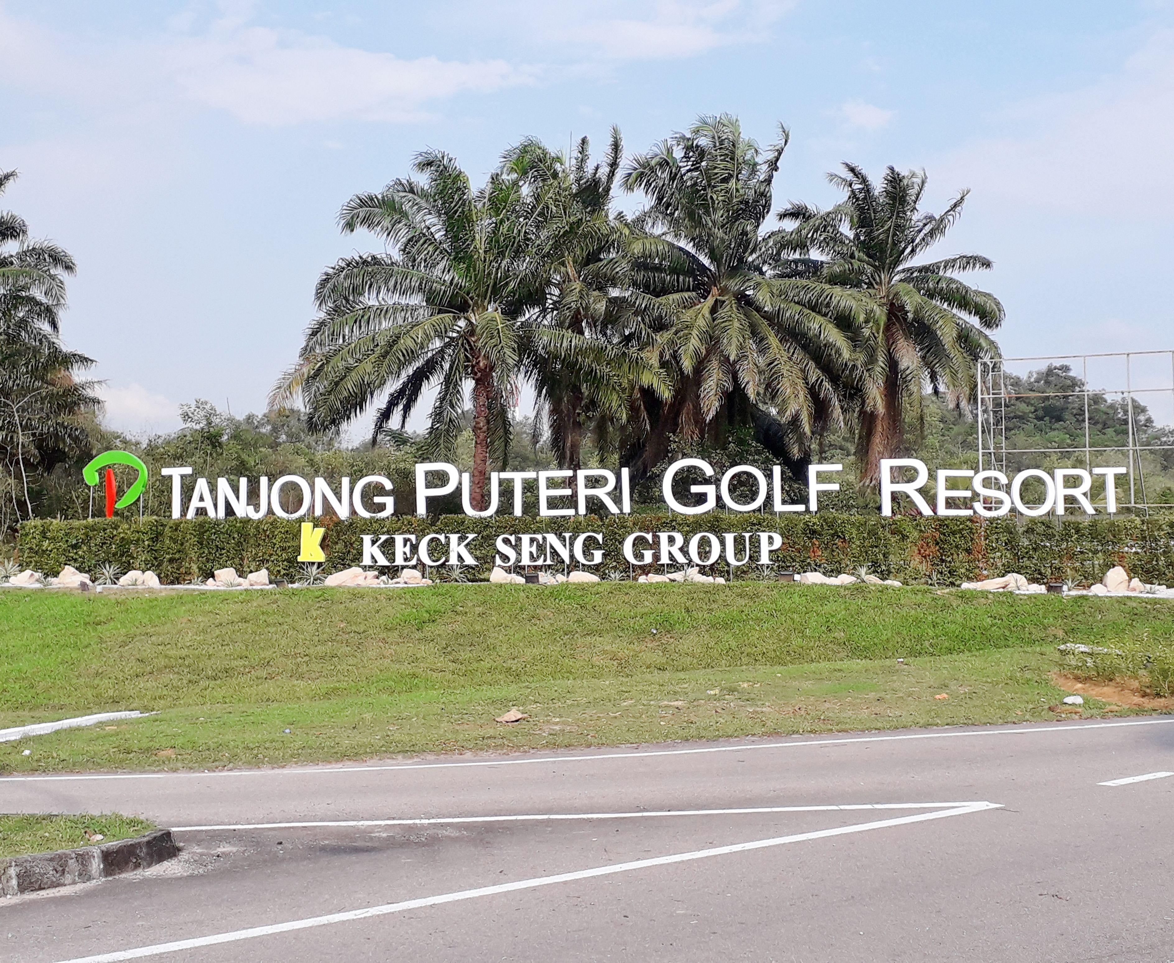 Welcome to Tanjong Puteri Golf Resort. Enjoy every facilities ...