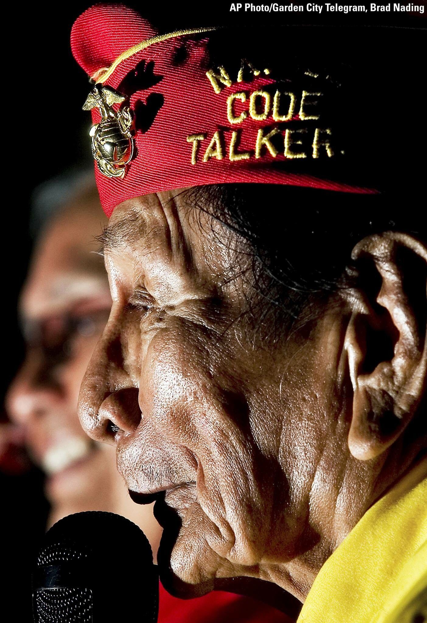 From @MilitaryEarth: Samuel Tom Holiday, one of the last surviving ...