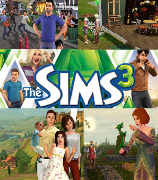 The Sims 3 Free Download Full Version Pc Android Apk